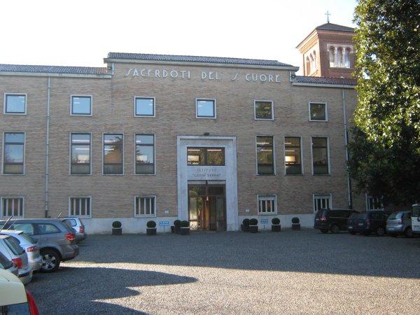 Istituto Missionario Sacro Cuore